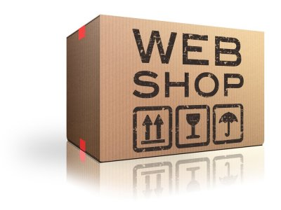 Web Shop Entwicklung
